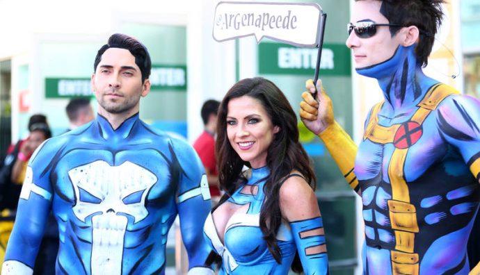 History of San Diego Comic Con